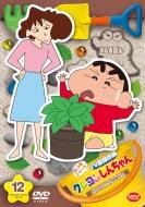 クレヨンしんちゃん TV版傑作選 第13期シリーズ 12 オラのラクガキ部屋だゾ