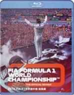2019 FIA F1世界選手権総集編 完全日本語版 Blu-ray版