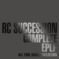 COMPLETE EPLP 〜ALL TIME SINGLE COLLECTION〜