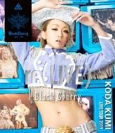 KODA KUMI LIVE TOUR 2019 re(LIVE)-Black Cherry-(Blu-ray)