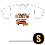 A SLICKWORK BARBEE BOYSTシャツ(S)/ 突然こんなところは嫌いかい?