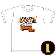 A SLICKWORK BARBEE BOYSTシャツ(L)/ 突然こんなところは嫌いかい?