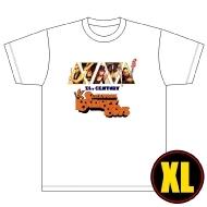 A SLICKWORK BARBEE BOYSTシャツ(XL)/ 突然こんなところは嫌いかい?