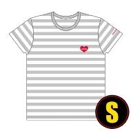ふしだらよこしまTシャツ(S)/ 突然こんなところは嫌いかい?