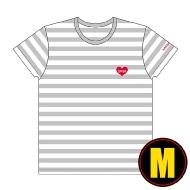 ふしだらよこしまTシャツ(M)/ 突然こんなところは嫌いかい?