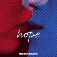 hope 【初回限定盤】(+DVD)