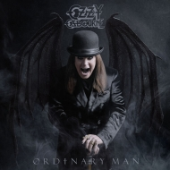Ordinary Man (アナログレコード)