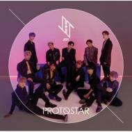 PROTOSTAR 【初回限定盤 Type-B】(CD+フォトブックレット)