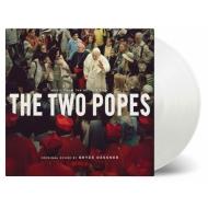 2人のローマ教皇 Two Popes オリジナルサウンドトラック (カラーヴァイナル仕様/180グラム重量盤レコード/Music On Vinyl )