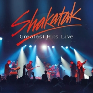 Greatest Hits Live (2CD+DVD)
