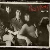 Sister (180グラム重量盤レコード)