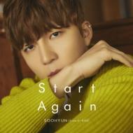Start Again (CD+DVD)