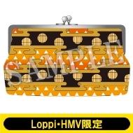 鬼滅の刃×SOUVENIRコラボポーチ(我妻善逸)【Loppi・HMV限定】
