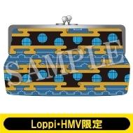 鬼滅の刃×SOUVENIRコラボポーチ(嘴平伊之助)【Loppi・HMV限定】