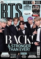K-pop Superstars Bts #5-2