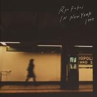 Ryo Fukui In New York (アナログレコード)