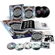 Ammonia Avenue: Limited Deluxe Box (3CD+Blu-ray+2LP)