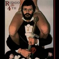 Ringo The 4th (レッドヴァイナル仕様/180グラム重量盤レコード/Friday Music)