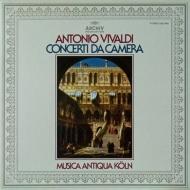 Concerti Da Camera: Mak (180グラム重量盤レコード)