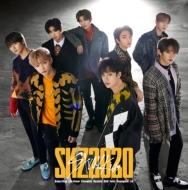 SKZ2020 【通常盤】(2CD)