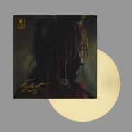 It Is What It Is (クリーム・ヴァイナル仕様/アナログレコード/BRAINFEEDER)