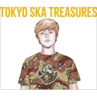 TOKYO SKA TREASURES 〜ベスト・オブ・東京スカパラダイスオーケストラ〜(3CD+DVD)