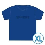 Tシャツ(XL)/ スフィアだよ!全曲集合!!
