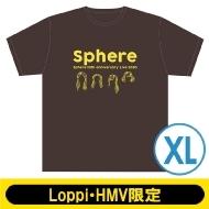 Tシャツ(XL)/ スフィアだよ!全曲集合!!【Loppi・HMV限定】