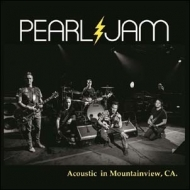 Acoustic In Mountain View.Ca.-Fm Broadcast