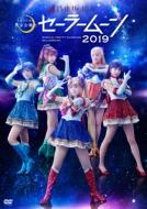 乃木坂46版 ミュージカル「美少女戦士セーラームーン」2019 DVD