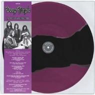 Bbc 1968-1969 (カラーヴァイナル仕様/アナログレコード)