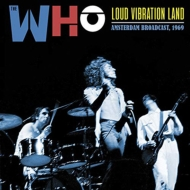 Loud Vibration Land