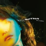 WAVE MOTION (クリアブルー・ヴァイナル仕様/アナログレコード)