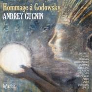『ゴドフスキーへのオマージュ』 アンドレイ・ググニン