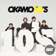10'S BEST 【完全生産限定盤】(2CD+Blu-ray+LP)