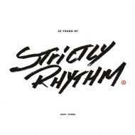 30 Years Of Strictly Rhythm -Part Three (2枚組/12インチアナログレコード)