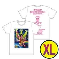 イベントTシャツ(白)XLサイズ