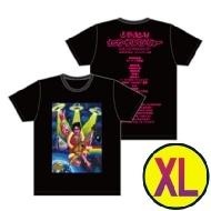 イベントTシャツ(黒)XLサイズ