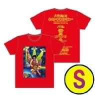 イベントTシャツ(赤)Sサイズ