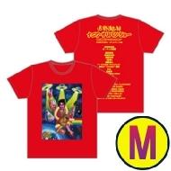 イベントTシャツ(赤)Mサイズ