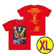 イベントTシャツ(赤)XLサイズ