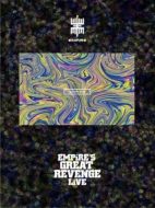 EMPiRE'S GREAT REVENGE LiVE 【初回生産限定盤】[GREAT EDiTiON]