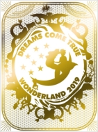 史上最強の移動遊園地 DREAMS COME TRUE WONDERLAND 2019 (Blu-ray)