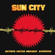 Sun City: Artists United Against Apartheid (アナログレコード)