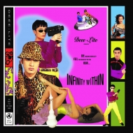 Infinity Within (2枚組アナログレコード)