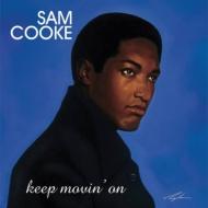 Keep Movin On (2枚組/180グラム重量盤レコード)