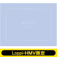《Loppi・HMV限定 マフラータオル付きセット》 Agapanthus 【完全生産限定盤】(CD+DVD)