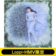 《Loppi・HMV限定 マフラータオル付きセット》 Agapanthus 【初回生産限定盤】(CD+Blu-ray)