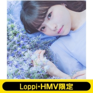 《Loppi・HMV限定 マフラータオル付きセット》 Agapanthus