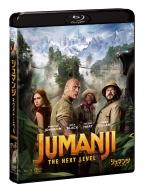 ジュマンジ/ネクスト・レベル ブルーレイ&DVDセット